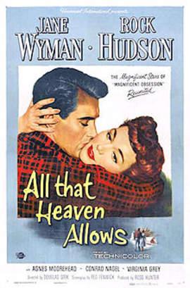 19/06/2015 : DOUGLAS SIRK - All That Heaven Allows