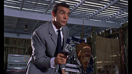 17/08/2015 : TERENCE YOUNG - Dr. No