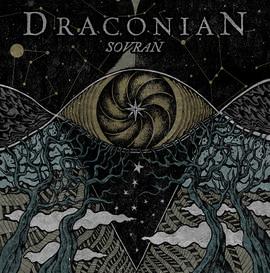 02/11/2015 : DRACONIAN - Sovran
