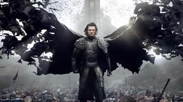 13/01/2015 : GARY SHORE - Dracula Untold