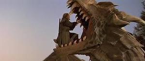10/03/2015 : COLIN TEAGUE - Dragonheart 3: The Sorcerer's Curse