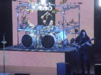 09/12/2016 : DREAM THEATER - Brussels, Vorst Nationaal (13/03/2016)