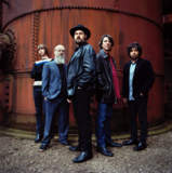 NEWS: Drive By Truckers announce new album