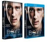 NEWS: Dutch science fiction movie Boy 7 out on DVD and Blu-ray