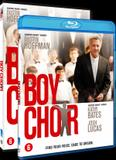 NEWS: E One releases Boychoir on DVD and Blu-ray