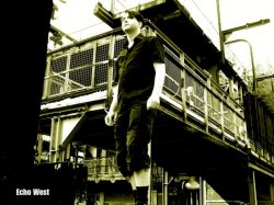 31/03/2011 : ECHO WEST - Angst Pop