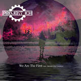 NEWS: Echozone just released We Are The First by Projekt Ich feat. Electric City Cowboys