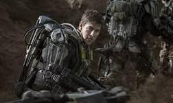 16/10/2014 : DOUG LIMAN - Edge Of Tomorrow