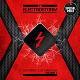 NEWS: Electrostorm Vol. 7 out soon!