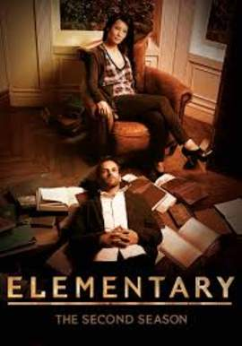 08/04/2015 :  - ELEMENTARY SEASON 2