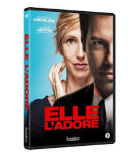 24/02/2015 : JEANNE HERRY - Elle l'adore