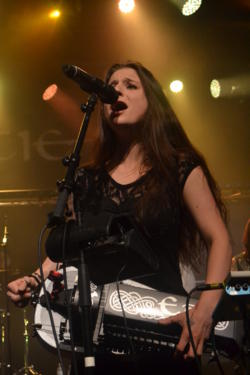 27/11/2014 : ELUVEITIE - I just wanted to do what I love, that's why I formed Eluveitie 12 years ago!