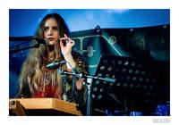 ELVYA DULCIMER - Black Easter, Zappa, Antwerp, Belgium