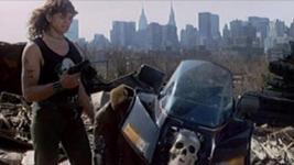 28/11/2014 : ENZO G. CASTELLARI - Escape From The Bronx