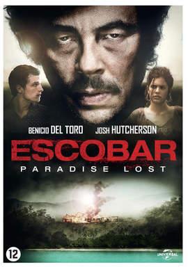 ANDREA DI STEFANO Escobar: Paradise Lost