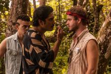 20/09/2015 : ANDREA DI STEFANO - Escobar: Paradise Lost