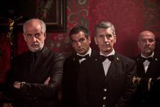 16/10/2014 : MARCO BELLOCCHIO - Bella Addormentata (FilmFest Ghent 2014)