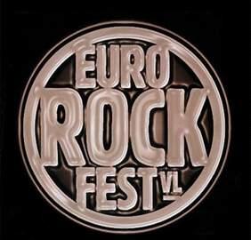 EUROROCK FEST Day 1 (15/05/2015)