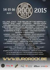 Eurorock Festival