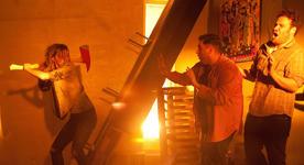 08/01/2014 : EVAN GOLDBERG & SETH ROGEN - This is the end