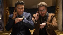 22/06/2015 : EVAN GOLDBERG & SETH ROGEN - The Interview
