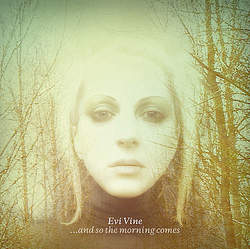 EVI VINE - The themes of the album run through our lives whether we're in the cities or the forest and sometimes you need to escape the sirens/asphalt to tie you back to the earth