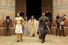 21/12/2014 : RIDLEY SCOTT - Exodus: Gods And Kings