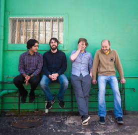 EXPLOSIONS IN THE SKY Brussels, AB (08/06/2016)