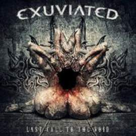 EXUVIATED