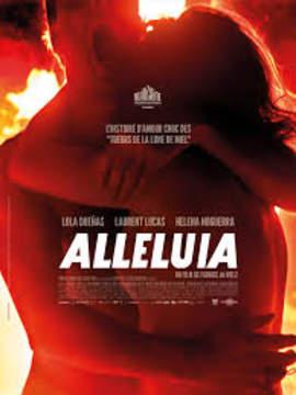 03/06/2015 : FABRICE DU WELZ - Alleluia