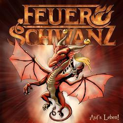 24/02/2015 : FEUERSCHWANZ - Feuerschwanz means cock on fire! Hell yeah!