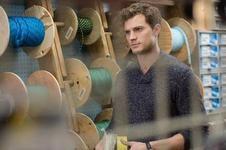 12/06/2015 : SAM TAYLOR-JOHNSON - Fifty Shades Of Grey