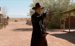 16/10/2014 : SETH MACFARLANE - A Million Ways To Die In The West