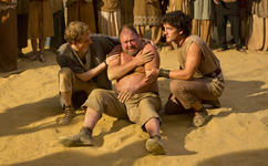 20/04/2014 :  - Atlantis, The Legend Begins (The Complete First Season)