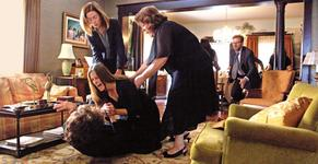 25/08/2014 : JOHN WELLS - August: Osage County