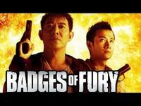 24/03/2014 : TSZ MING WONG - Badges Of Fury