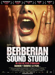 17/06/2014 : PETER STRICKLAND - Berberian Sound Studio
