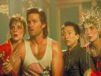 27/12/2013 : JOHN CARPENTER - Big trouble in Little China
