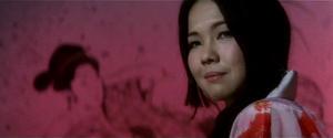 21/03/2014 : TERUO ISHII - Blind Woman's Curse