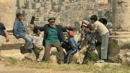 05/03/2014 : AMIN MATALQA - Captain Abu Raed
