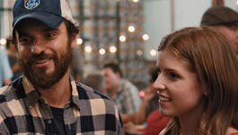 27/02/2014 : JOE SWANBERG - Drinking Buddies