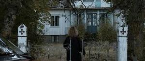 14/04/2014 : DANIEL ALFREDSON - Echoes From The Dead (Skumtimmen)