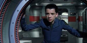 14/05/2014 : GAVIN HOOD - Ender's Game
