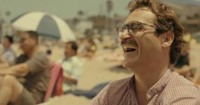 01/08/2014 : SPIKE JONZE - Her