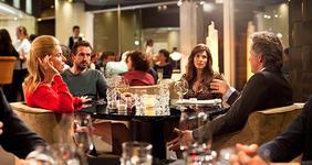 12/03/2014 : MENNO MEYJES - Het Diner