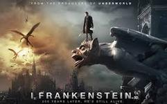14/06/2014 : STUART BEATTIE - I, Frankenstein