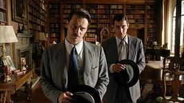 22/04/2014 :  - Inspector De Luca (Series)