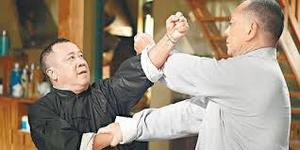 06/02/2014 : HERMAN YAU - IP MAN - FINAL FIGHT