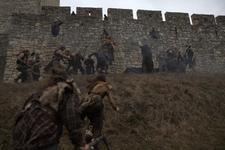 13/08/2014 : JONATHAN ENGLISH - Ironclad: Battle For Blood