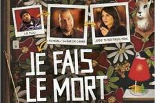 24/04/2014 : JEAN-PAUL SALOME - Je fais le mort